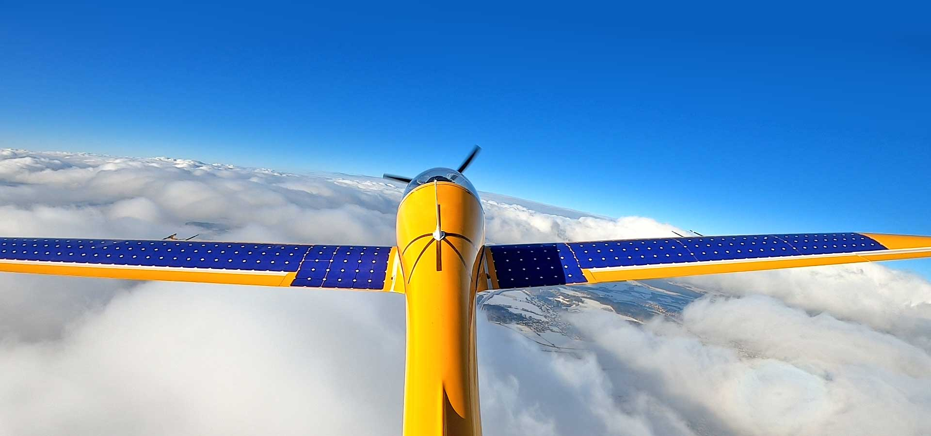 Elektra One Solar